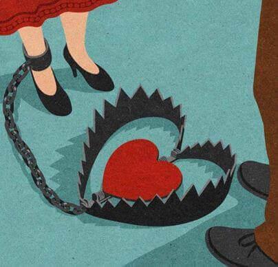 El Efecto felpudo o el perdón incondiconal